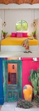 Mexican Living Room Furniture Mas Color E Influencias Mexicanas En El Espacio Calux Tendencia