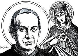 Image result for Saint Antoine Marie Claret