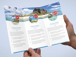 Travel Agent Brochures Fresh Travel Agency Brochures Examples