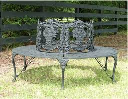 benches the kings bay antique victorian