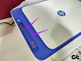 Hp Deskjet 2600 Light Blinking How To Fix Hp Deskjet 2600 Wi Fi Not Working