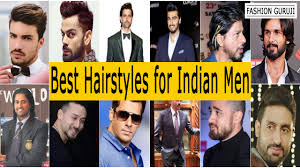 Indian Men Hairstyle 100 Best Hairstyles For Indian Men 2019