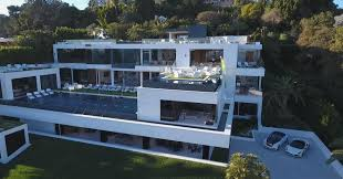 The Most Expensive Home Listing Cool Material