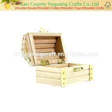 wooden trunk hardware