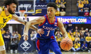 Bulls add Kansas guard Devon Dotson on ...