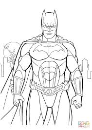 Small Picture Inspiring Ideas Batman Coloring Page Dr Odd Pages Pdf Online