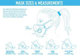 Cambridge Masks The General Pro N99 Breasy Hong Kong
