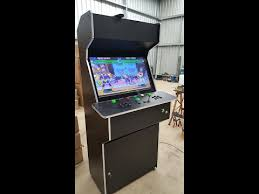 building a full size mame arcade cabinet start to finish