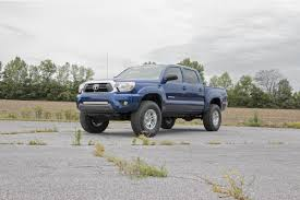 3in Suspension Lift Kit for 05-17 Toyota Tacoma Pickups | Rough ...
