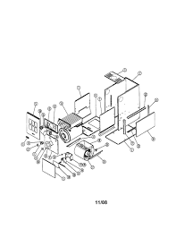 Trane Xe Furnace Wiring Diagram