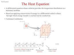 5 heat equation