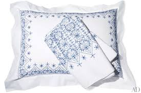 architectural digest picks anichini s la collezione turkish bedding for june s most wanted list