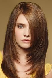 haircut for less volume hair