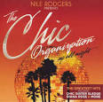 The Chic Organization: Up All Night [Greatest Hits]