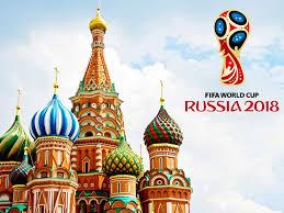 Resultado de imagen de mundial rusia 2018