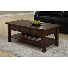 coffee table with drawers. Incredible Coffee Tables With Drawers Talisman 3 Drawer Table 12010409 Overstock Shopping E