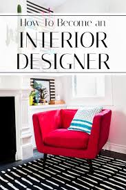 The Interior Design Institute Accreditation Cool Becoming An Interior Designer How To Go Pro The LuxPad The