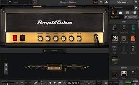 Download IK Multimedia AmpliTube 5 MAX v5.1.0 macOS-SPTNDC » AudioZ