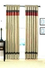 orange and white striped curtains horizontal striped curtains gold and white striped curtains horizontal striped curtains