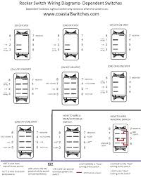 dpdt illuminated rocker switch wire diagram wire center \u2022 LED Rocker Switch Wiring Diagram 120v dpdt toggle switch wiring diagram wiring library rh svpack co electrical switch diagram light switch