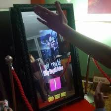 mirror photo booth for sale. magic mirror with glass (from price) photo booth for sale
