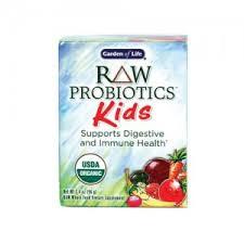 garden of eden probiotics. Garden Of Life Raw Probiotics Kids Eden