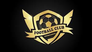 Soccer Logo Maker Illustrator Tutorial Football Club Logo Maker Illustrator Logo Design