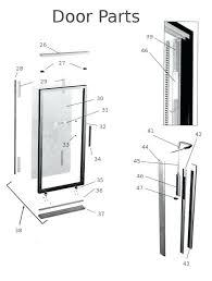 kwikset door lock parts. Kwikset Door Handle Replacement Parts Components Terminology Entry Knob Handles Uk Sale Lock I