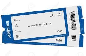 Fake Ticket Template Fine Fake Ticket Template Contemporary Entry Level Resume 3
