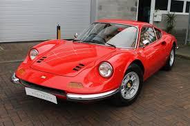 ferrari dino. ferrari dino 246 gt - immaculate! (1972) for sale from simon furlonger specialist cars , in kent, united kingdom