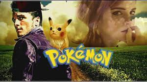 Pokemon Live Action Movie 2017 (fan casted) - YouTube