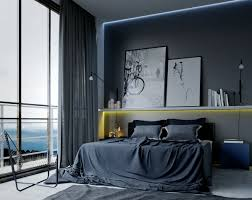 Masculine Bedroom Paint Masculine Bedroom Paint Colors Colour Full Fabric Bed Cover Dark