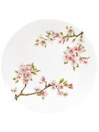 """<b>Тарелка десертная</b> 19см """"Японская сакура"""" в подарочной ..."""