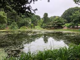 clark botanical gardens roslyn heights