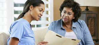 Types Of Home Care Leukemia And Lymphoma Society