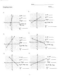 graph linear equations kindergarten linear equation in one variable problem 7 equation maths