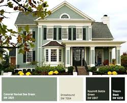 exterior paint combinations sherwin williams. exterior paint combinations for homes fine house paints on pinterest colors bestgreen popular green sherwin williams r