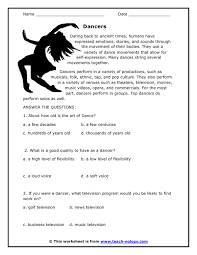 additionally Resume Worksheet For High School Students Worksheets for all furthermore Dance Worksheets Resources   Lesson Plans   Teachers Pay Teachers additionally 27 FREE ESL dance worksheets further Social Studies Worksheets High School Worksheets for all furthermore Pe Activity Worksheets Worksheets for all   Download and Share moreover Proofreading Worksheets Middle School Worksheets for all besides  likewise English teaching worksheets  High School Musical furthermore The Arts Worksheets   Free Printables   Education in addition Color the Dragon Dancers   Worksheet   Education. on high school dance worksheets