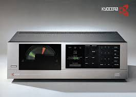 vertical cd player part 2 kyocera the stereo museum rh 1001hifi blo com home stereo cd players emerson 3 disc cd player