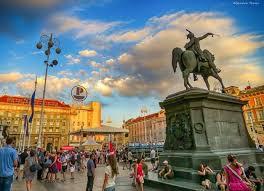 Resultado de imagen para ZAGREB