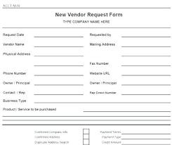 New Customer Account Form Account Setup Form Template New Customer Account Setup Form Template