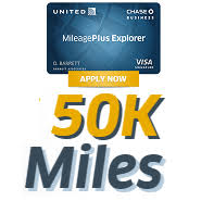 Image result for united 50k miles