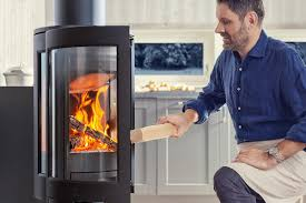 Lighting A Wood Stove For The First Time How To Light A Fire Fire Lighting Tips Jotul