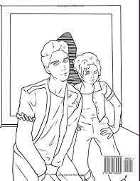 Disney Channel Zombies Coloring Pages Master Coloring Pages