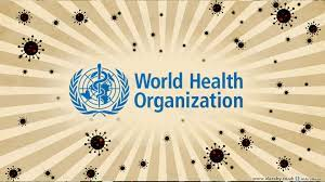 نصائح منظمة الصحة العالمية .. وفضائحها