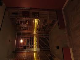 home wine room lighting effect. Rick@chicagowinecellarexpert.com Home Wine Room Lighting Effect