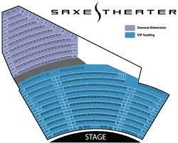Vegas The Show Saxe Theater Seating Chart Las Vegas Shows B A Tribute To The Beatles Las Vegas