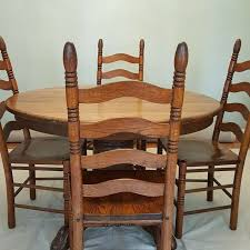 Country Dining Room Sets  Shop The Best Deals For Nov 2017 Country Style Table And Chairs