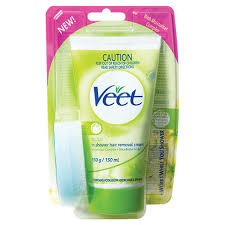 in shower hair removal cream for dry