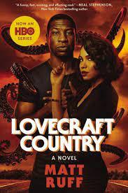 Lovecraft Country [movie tie-in] Buch ...